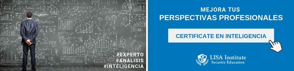 Cursos de Analista de Inteligencia - LISA Institute