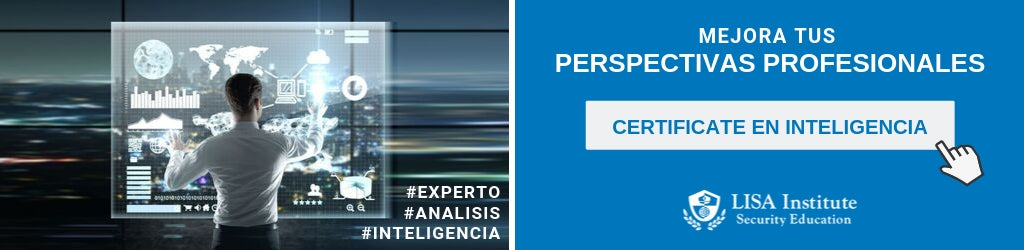 Cursos de Inteligencia LISA Institute
