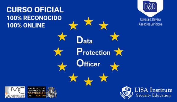 Curso de DPO Data Protection Officer