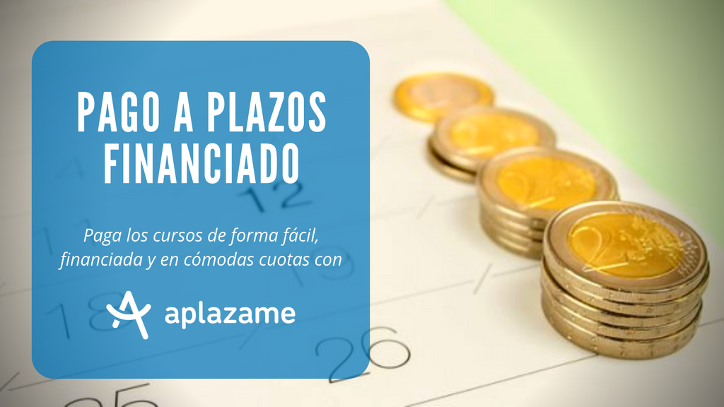 Pago a Plazos Financiado Aplazame