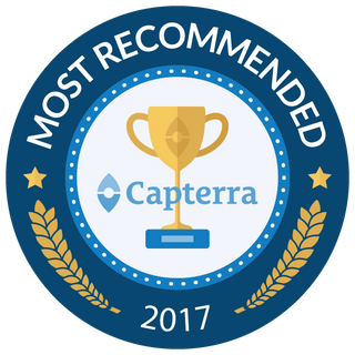 Most Recommended 2017