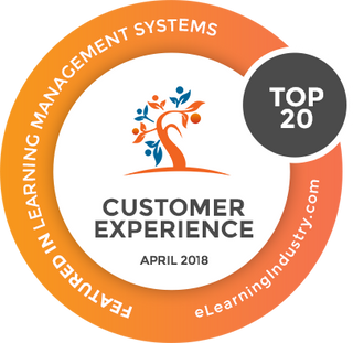 TOP 20 Customer Experience Award