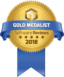 Gold Medalist Software Reviews 2018