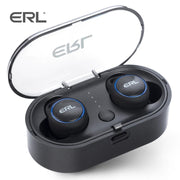 Impermeable Bluetooth 5.0 auriculares inalámbricos ERL2.0