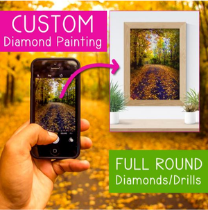 DIY Diamond Painting - Broderiesdiamants.fr