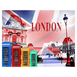 kit broderie diamant Londres
