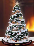 Mon beau sapin - Kit broderie diamants - Broderiesdiamants.fr