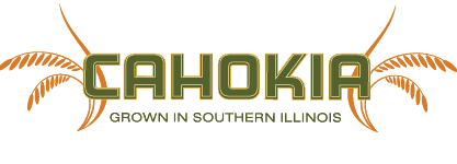Cahokia Rice - Grown in Southern Illinois