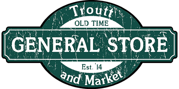Trout General Store