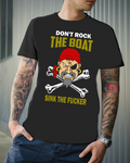 Don't Rock the Boat ... Sink the F$cker