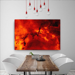 Star Clusters Canvas - Cotonz Online Shopping