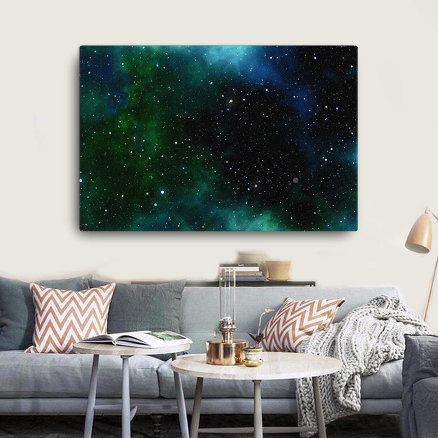 Galaxy Canvas - Cotonz Online Shopping