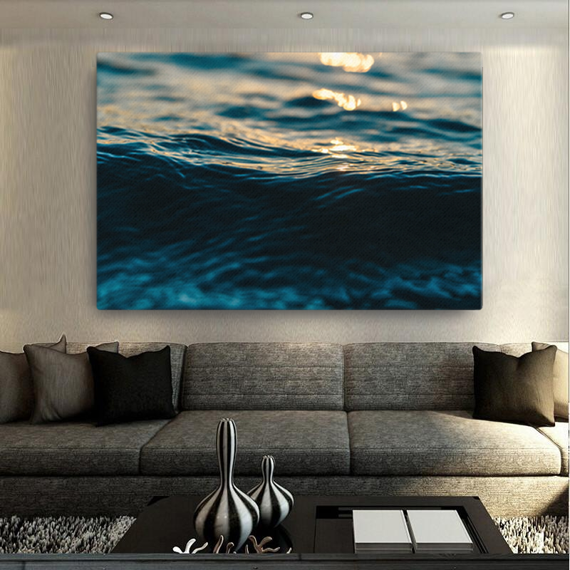 Water Canvas - Cotonz Online Shopping