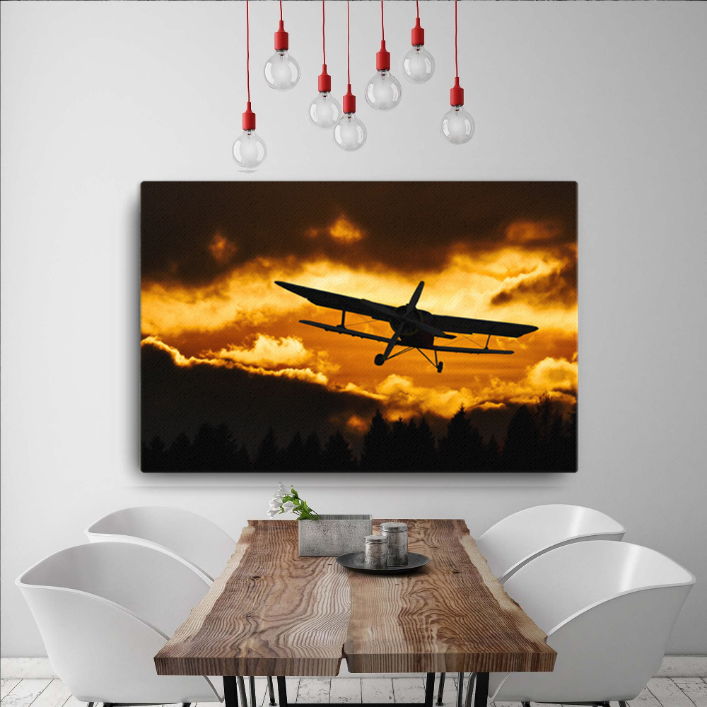 Travel Canvas - Cotonz Online Shopping