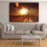 Landscape Canvas - Cotonz Online Shopping
