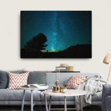 Milkyway Canvas - Cotonz Online Shopping