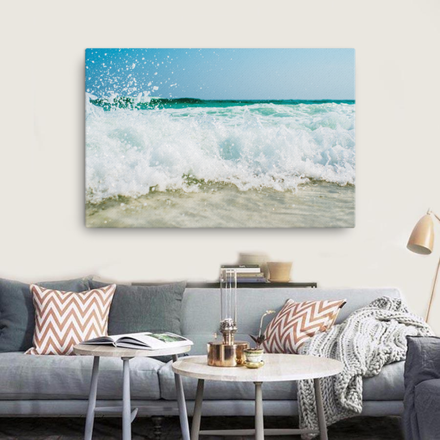 Beach Canvas - Cotonz Online Shopping
