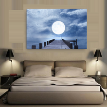 Good Night Canvas - Cotonz Online Shopping
