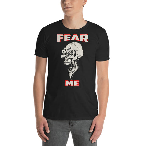 Fear Me - Cotonz Online Shopping
