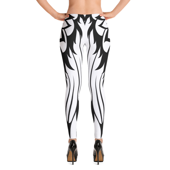 Angelina Leggings - Cotonz Online Shopping