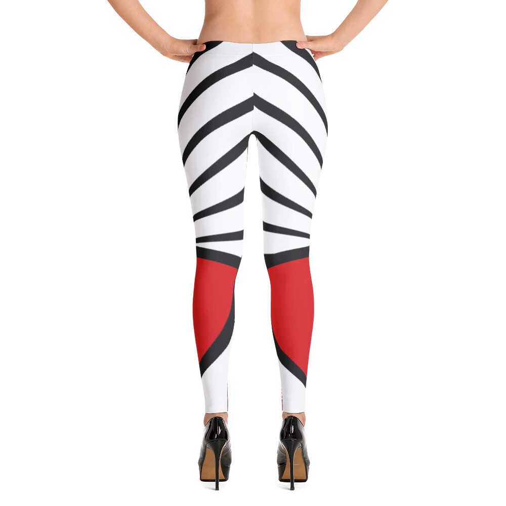 Elva Leggings - Cotonz Online Shopping