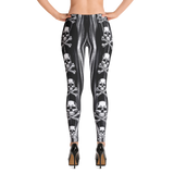 Nova Skull Leggings