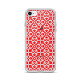 Viola iPhone Case - Cotonz Online Shopping