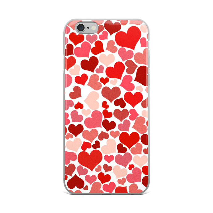Rosalee iPhone Case - Cotonz Online Shopping