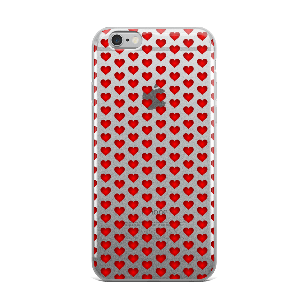 Amore iPhone Case - Cotonz Online Shopping