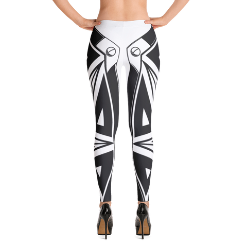 Albertin Leggings - Cotonz Online Shopping