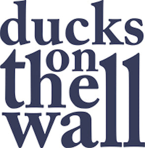 Ducks on the Wall