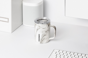 Corkcicle Snowdrift Coffee Mug