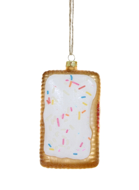 Pop Tart Ornament