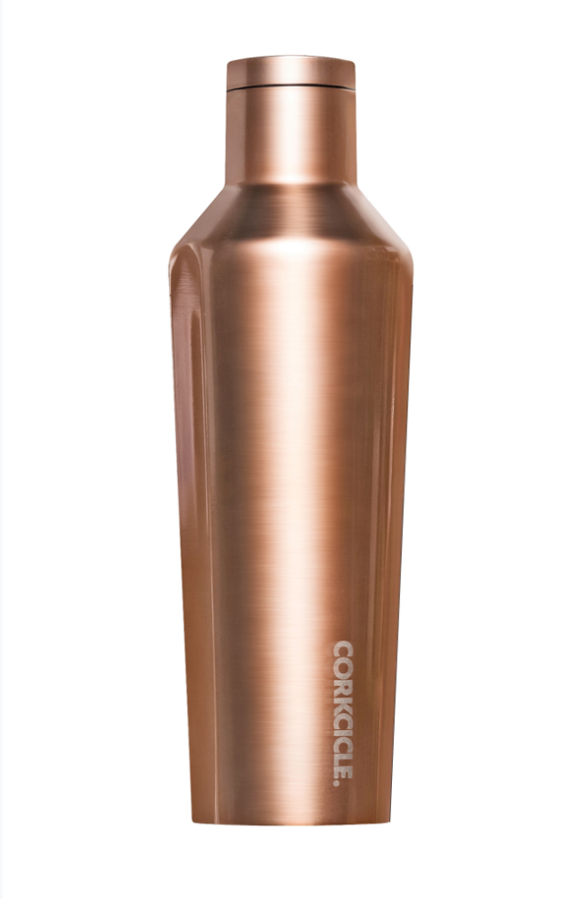 Corkcicle Copper Canteen