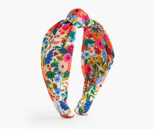 Rifle Paper Co. Knotted Headbands
