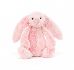 Pastel Colored Bashful Bunnies