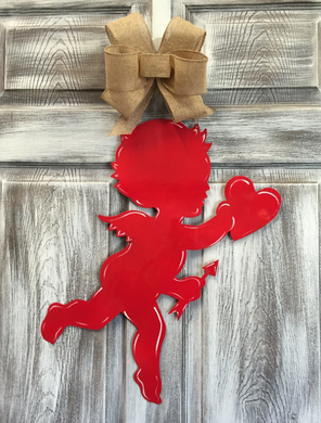 Cupid Door Hanger