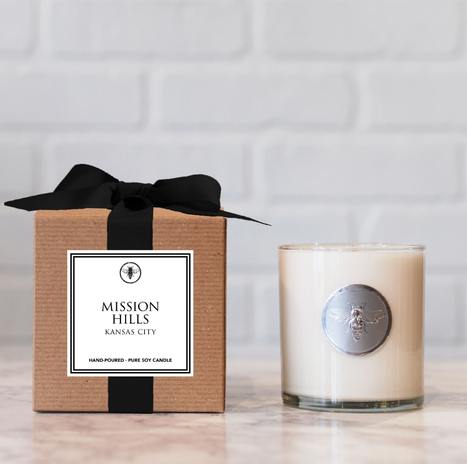 Mission Hills Candle