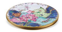 Tobacco Leaf Tin Plates