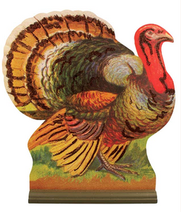 Turkey Board Centerpiece