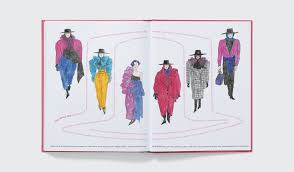 Marc Jacobs Illustrated - Phaidon Press