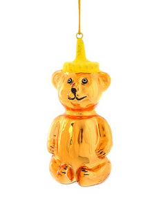 Honey Bear Ornament