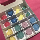 Spring Melts Selection Box - Scented Soy Wax Melts | Wax Melt Warmers - MadisonMelts