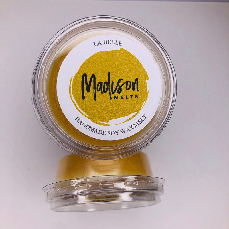 La Belle Soy Wax Melt Pot