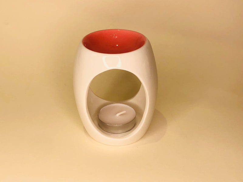 Colourful Wax Warmer