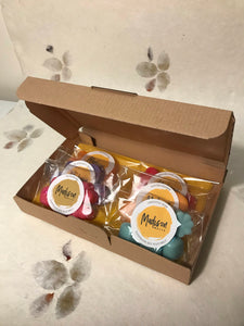 Gift Box of 6 Melt packs