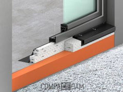 Thermal Bridging - Compacfoam