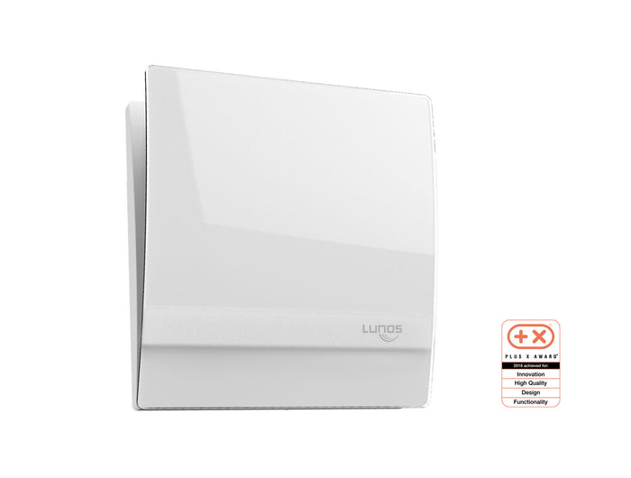 Lunos Comfort inner screen