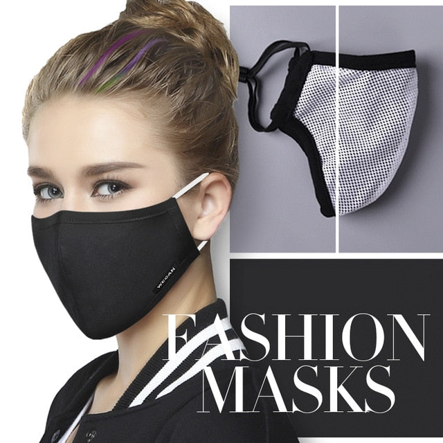 Fashion Comfort Mask