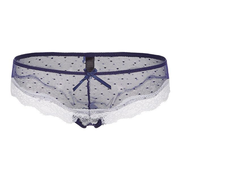 Cheeky Stylish Hiphugger Panties